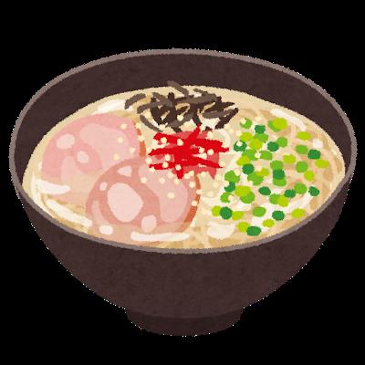 【池袋】屯ちん池袋本店の東京豚骨ラーメンはコクがあり美味い